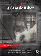 A Casa de Usher