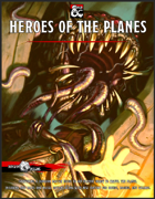 Heroes of the Planes