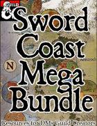 Sword Coast Mega Bundle