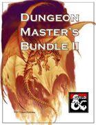 The Dungeon Master's Bundle II