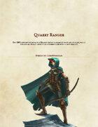 Quarry Ranger