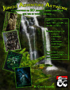 Jungle Adventure Artwork
