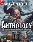 Adventure Anthology I