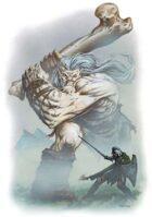 Sorcerer Origin: Giant Bloodline