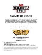 CCC-GHC-09 - Swamp Of Death