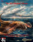 TWR1 The Sea Demon's Pearl