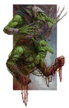 Goblins of Cemetery Wood