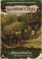 Adventure: Ravenhome's Plight