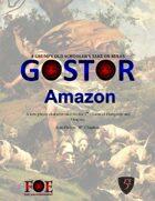 Gostor: Amazon (5e)