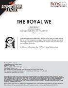 CCC-BMG-24 PHLAN 2-3 The Royal We