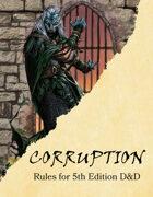 Corruption Rules