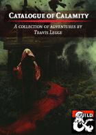 Catalogue of Calamity