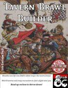 Tavern Brawl Builder