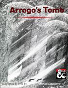 Arrogo's Tomb