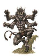 Alternate Lycanthropy Rules