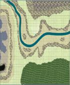 Tiamat's Return - Combat Map
