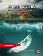 One-Shot: Sullied Waters