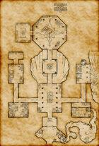Dwarven Crypt