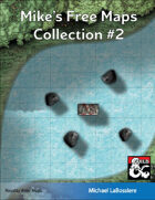 Mike's Free Maps Collection #2
