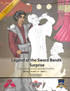 CCC - Anime - 1-1 Legend of the Sword Bandit Surprise