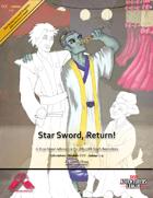 CCC - Anime - 1-3 Star Sword Return