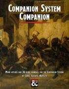 Companion System Companion