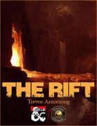 The Rift (Fantasy Grounds)