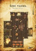 Tavern Map