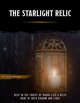 The Starlight Relic (A Requiem of Wings #3)