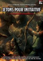 Jetons Pour Initiative (Token)