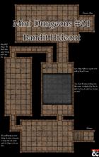 Mini Dungeons #1: Bandit Hideout