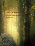 Barval's Beastiary
