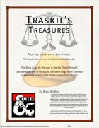 Traskil's Treasures