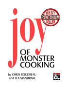 Joy of Monster Cooking