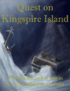 Quest on Kingspire Island (5e)