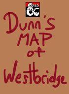 Westbridge map FR