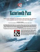 Razortooth Pass