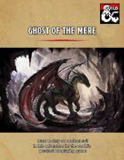 Ghost of the Mere