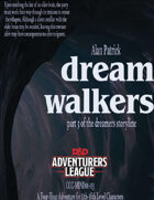 CCC-MIND01-03 Dream Walkers