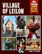 Village of Leilon