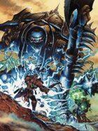 DMs Guild Creator Resource - Eberron Scenes & Symbols Art Pack
