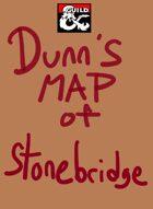 Stone Bridge map