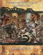 Eberron Guide to Tomb of Annihilation
