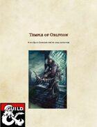 Temple of Oblivion