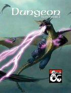 Dungeon Tales #2