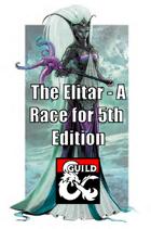 The Elitar Race - 5th Edition