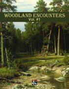 20 Woodland Encounters