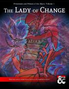 Aldinach: The Lady of Change