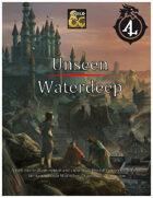 Unseen Waterdeep