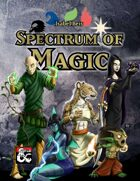 Spectrum of Magic